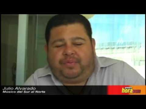 Músicos y amigos rinden tributo a Marvin Santiago - Primerahora.com.flv