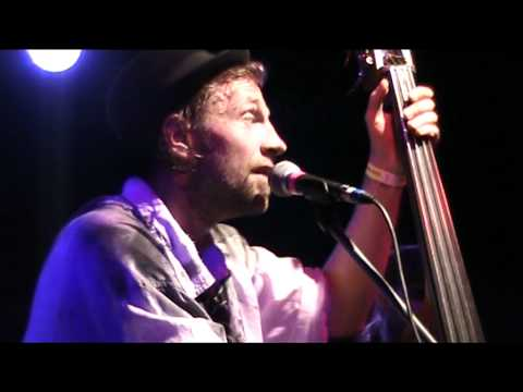 Billy's Band в 16 тонн 29.07.2011 - More than Rain (Tom Waits)