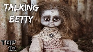 Top 10 Scary Things Found In People's Houses