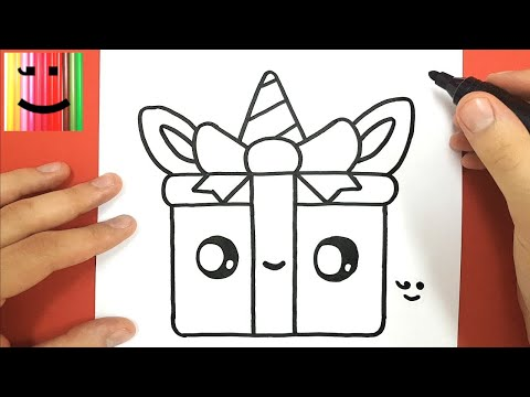 How To Draw A Cute Birthday Cake Easy Videomoviles Com