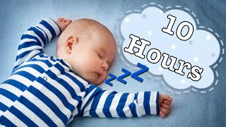 Sleep Baby White Noise machine for Happy Sleeping infants babies 💤 10 hours Relaxing soothe Crying