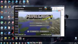 Minecraft 1.7.4 Cracked Download [ROMANA]