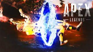 Killing Teammates With New Wraith Portal Glitch... (Apex Legends)