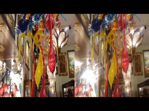 Antique Gallery in Chinatown (YT3D:Enable=True)