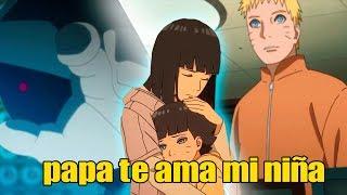 Naruto Cumplió su Promesa Pero algo extraño SUCEDIÓ! Boruto 53