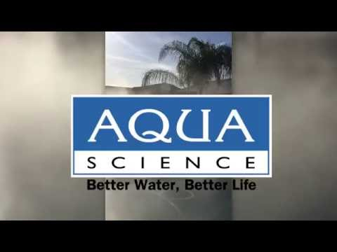 Aqua Science - Fog Effects