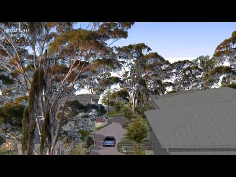 Proposed Community Title Subdivision 39 Chilton Parade Warrawee
