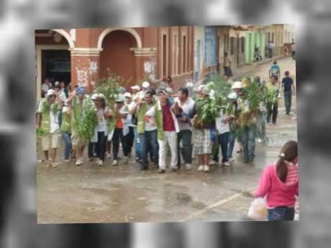 Carnaval Vallegrande 2011