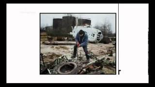 (VIDEO BHhon9zE14U) Ĉernobilo - radioaktiva trezoro (fr)