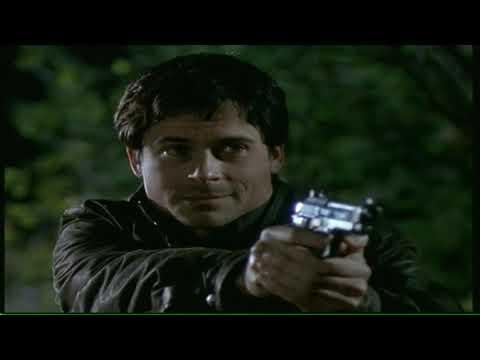 Midnight Man (1997) Rob Lowe