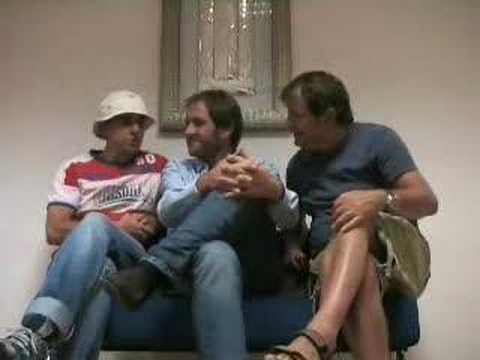 Avanzi di Balera: intervista impossibile a Gabriele veneri