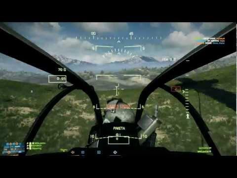 Battlefield 3 Граница Каспия (Пилот)