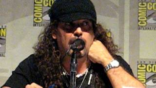 Comic Con 2007 - Cartoon Voices - Jess Harnell