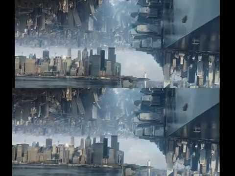 Doctor Strange. Russian Trailer (A) 3D HD (Top and Bottom)