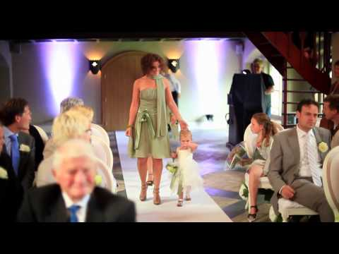 Royal Rushes weddingclips