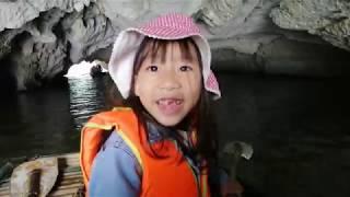 Tràng An Ninh Bình 2019 - Cố đô Hoa Lư có gì? Vietnam tour 2019