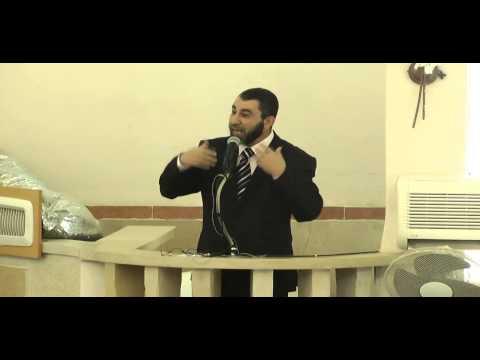 ستر الأعراض للشيخ حسام ابو ليل