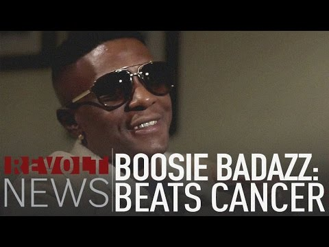 Boosie Badazz: Beat Cancer [Short Documentary]