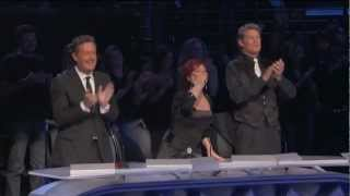 Susan Boyle ~The Winner Takes It All~ Tribute
