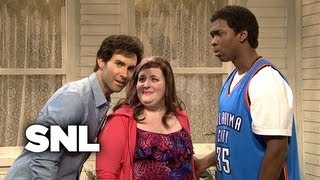 Catfish - Saturday Night Live