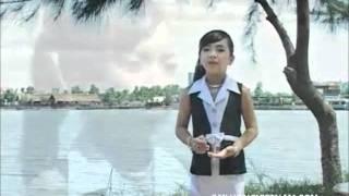 Quê em mùa nước lũ: Thần đồng cổ nhạc - bé Quỳnh Như