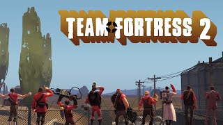 Team Fortress 2 Retrospective