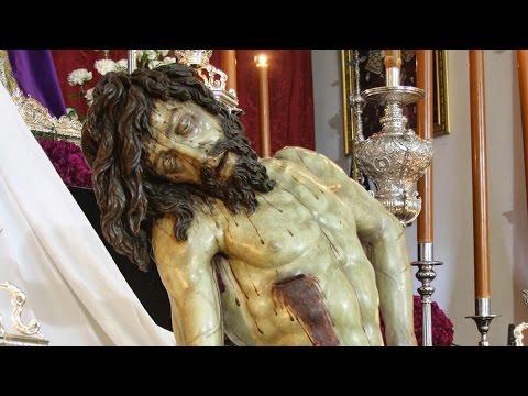 Solemne Pontifical por el XXV Aniversario de la Bendición de Ntro. Padre Jesús Descendido
