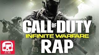 "CALL OF DUTY: INFINITE WARFARE RAP by JT Music - ""Unlimited"""