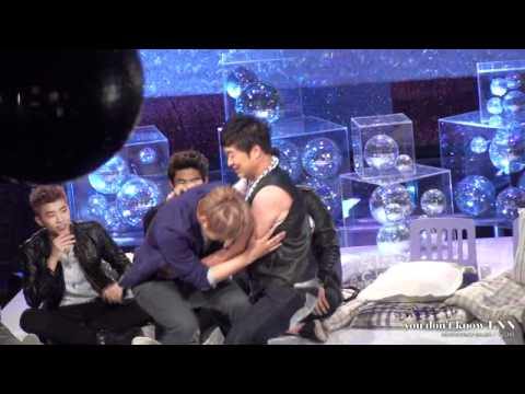 [Fancam] 110619 Junho (2PM)  Hello TV