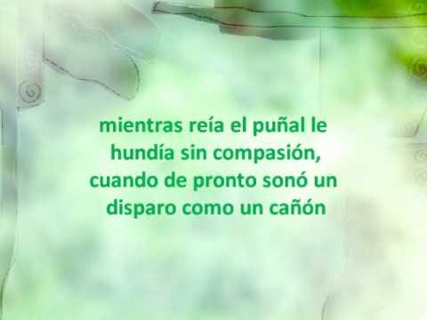 Pedro Navajas - Ruben Blades (letra)