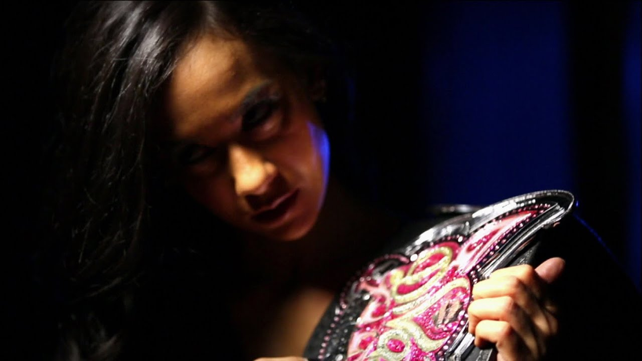 Aj Lee On Leaving The Wwe Women S Division In A Better Place And Being It Today Wrestling Fans Inc