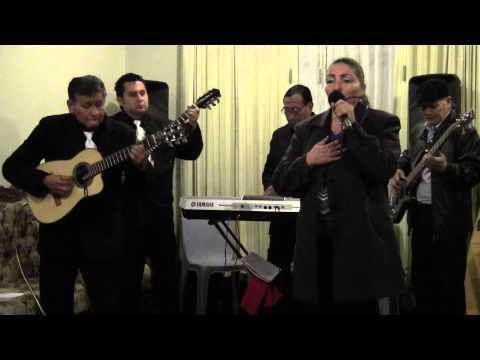 MIX 2 PASILLOS (GRACE PEREZ) ECUADOR -MUSICA EN VIVO