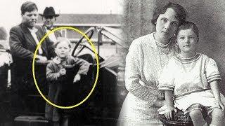 Ly kì Cậu be' 4 tuổi mâ''t ti'ch trở về an toàn, 90 năm sau sự thật mới được ph,ơ,i ba`y