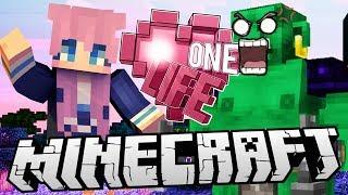 New Threats | Ep. 7 | Minecraft One Life 2.0