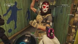 TROLLING Blackbeard + Echo Drone Troll! - Rainbow Six Siege