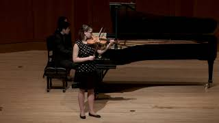 BEETHOVEN | Romance in G major, Op. 40