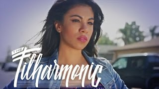 Pony - Ginuwine: The Filharmonic with Chrissie Fit (A Cappella Cover)