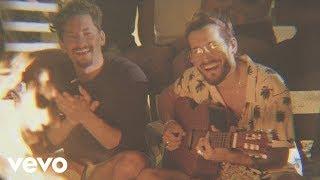 Mau y Ricky - Japonesa (Official Lyric Video)