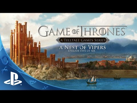 Game of Thrones - Season Pass Video Screenshot 1