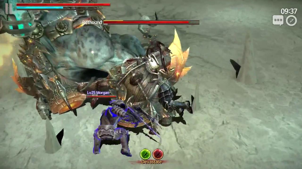 Играй Ire: Blood Memory На ПК 2