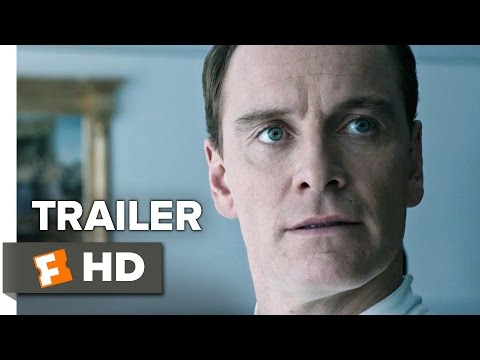 Alien: Covenant Official Trailer 1 (2017)
