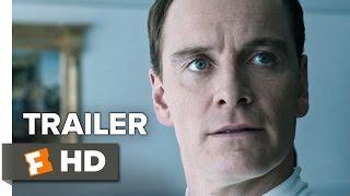 Alien: Covenant Official Trailer 1 (2017) - Michael Fassbender Movie