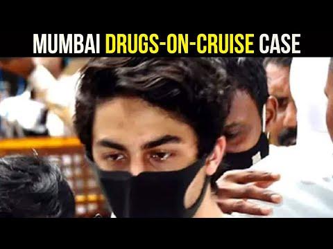 Here's how Aryan Khan spends time inside Mumbai's Arthur Road Jail