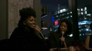 Ari Lennox presents 'Ladies Night' II