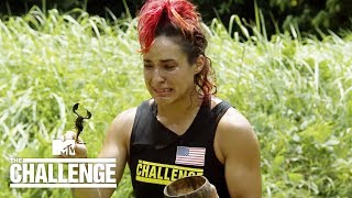 Is This the GROSSEST Eating Challenge Ever? 🦂 The Challenge: War of The Worlds 2