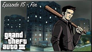 Grand Theft Auto III - Fin : Fin de mission Asuka et mission final