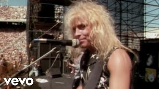 Poison - I Won't Forget (Official Video)