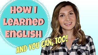 MY FLUENCY JOURNEY 👍 | HOW YOU CAN BECOME FLUENT