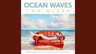Ocean Waves and Deep Sleep