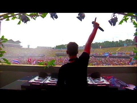 Dyro live at Tomorrowland 2014